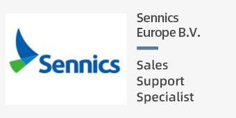 Sennics Europe B.V.